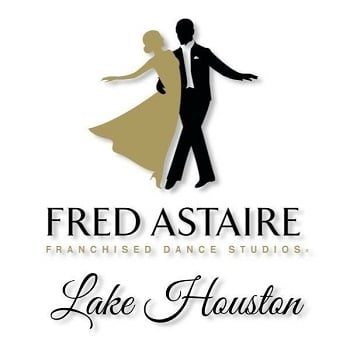 Fred Astaire of Lake Houston Logo