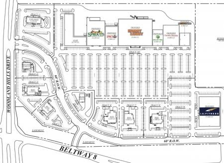 Sprouts and Hobby Lobby coming to new development on the beltway