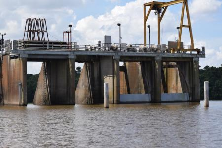 Federal Grant Money Approved For Texas/Lake Houston